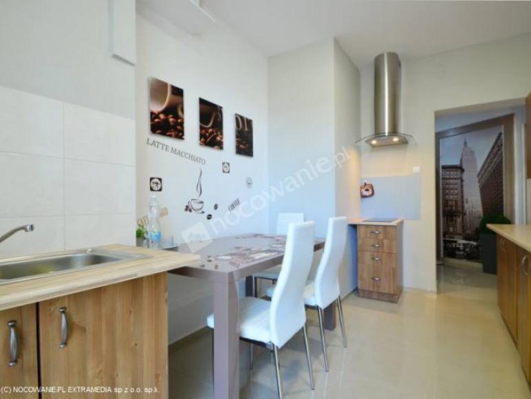 Apartament I-kuchnia