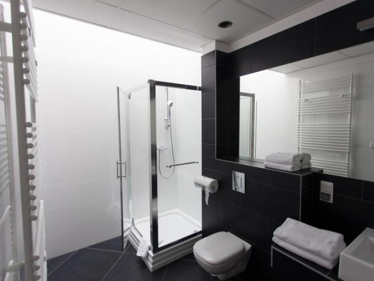 Apartament teatralny 03 - łazienka