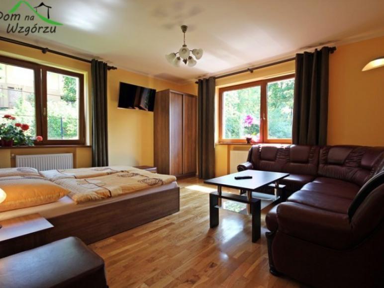 Apartament 4-6 osobowy