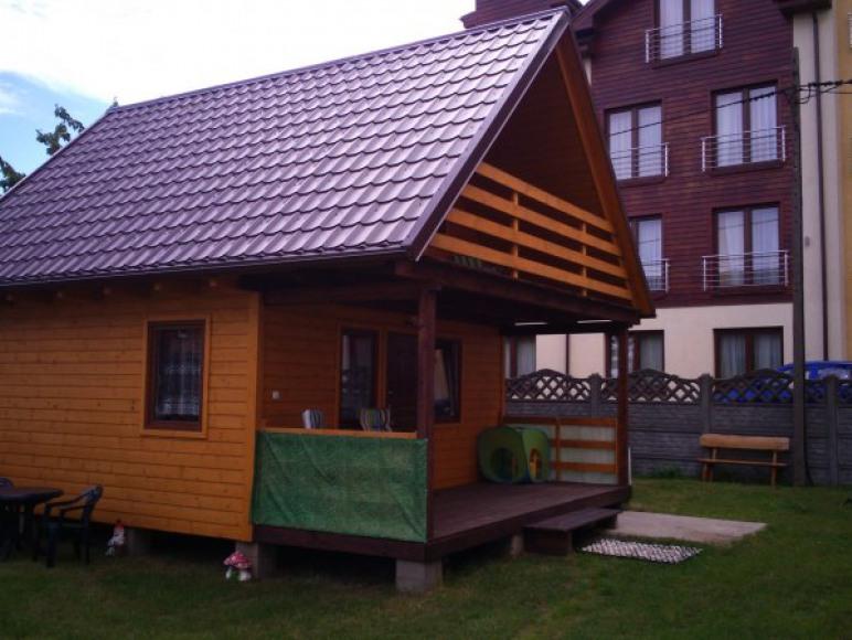 Nowy Domek