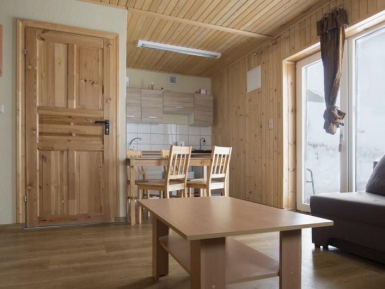 Domki u Małysza Istebna(domki, pokoje,apartamenty)