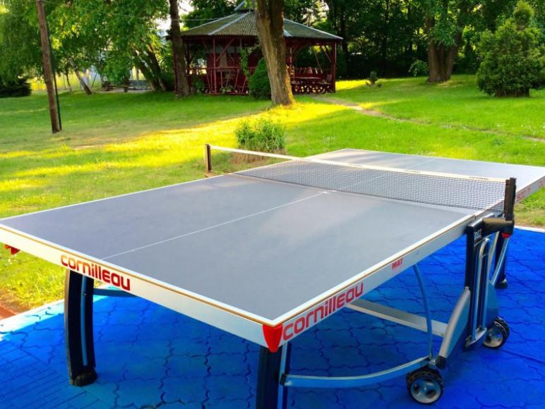 Stół do tenisa