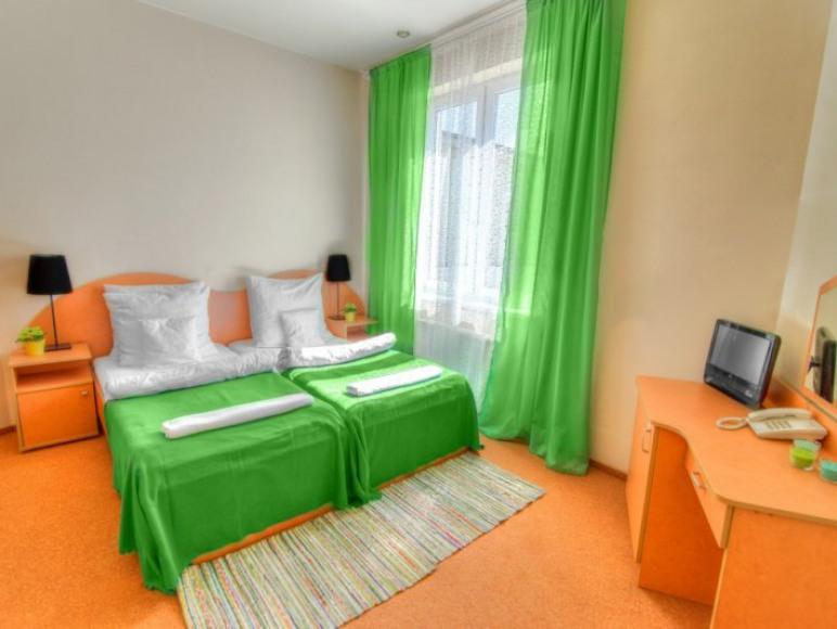 Hotel Jan Sander