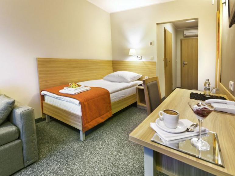 Hotel Leśny***