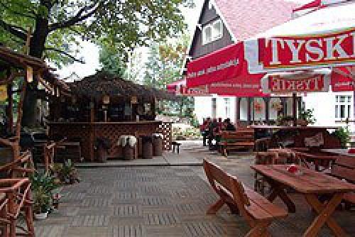 Afryka - Pub
