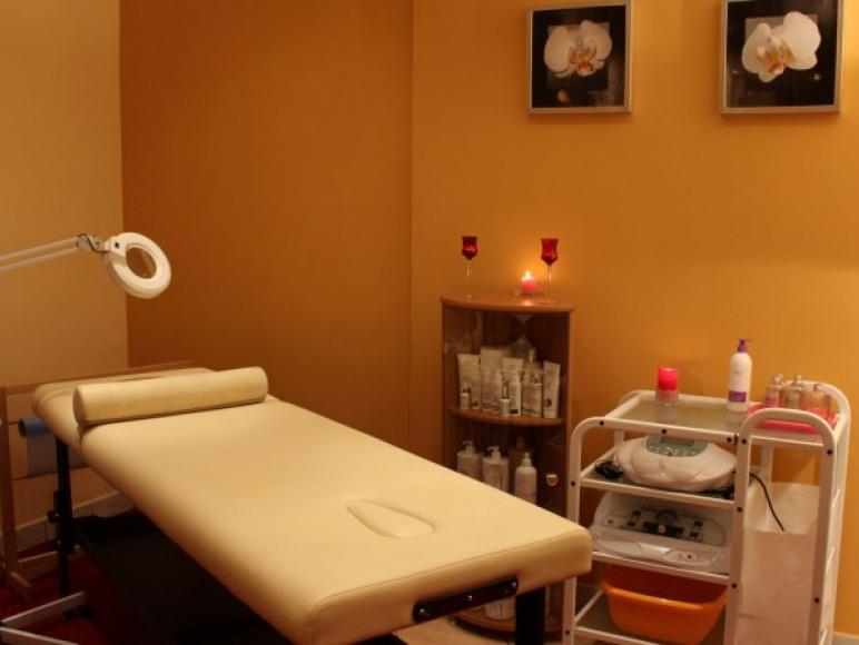 Salon masaży orientalnych