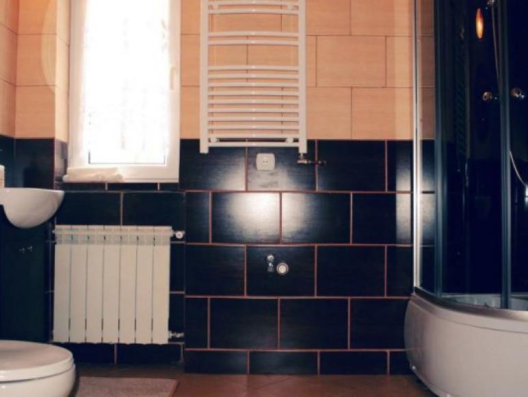 Pokoje (łazienka)