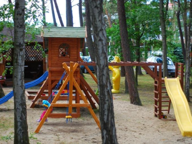 Służba Dziecku Ośrodek Wypoczynkowy