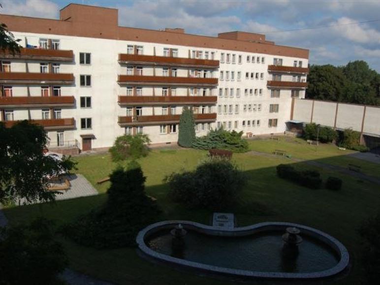 Sanatorium Kujawiak