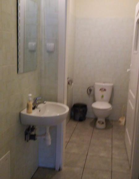 łazienka II