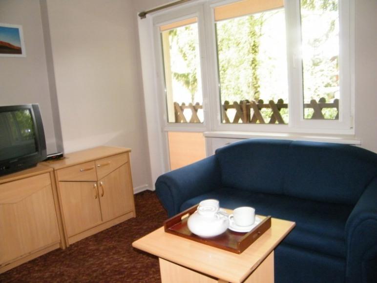 pokój 2-4 osobowy