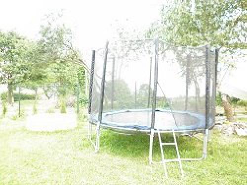 trampolina