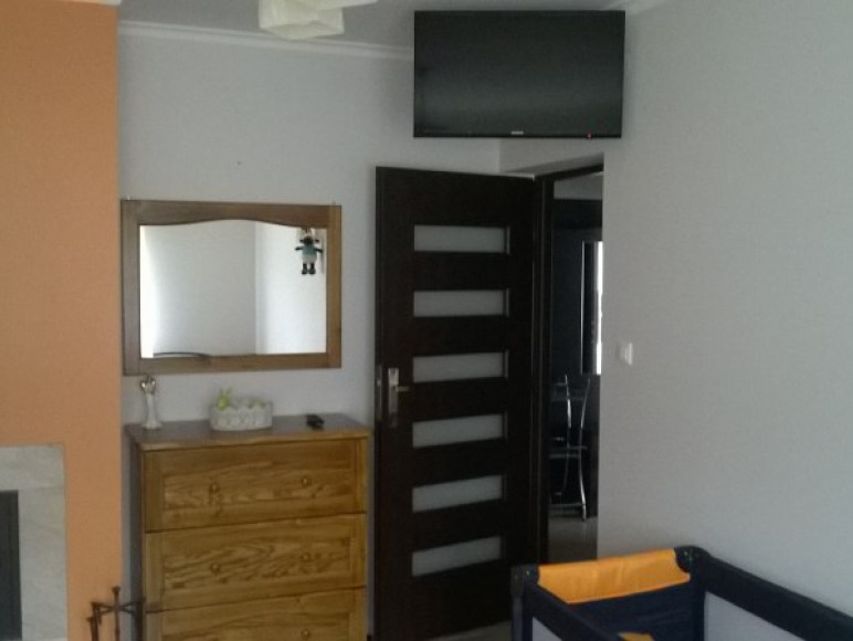 Apartament Familijny