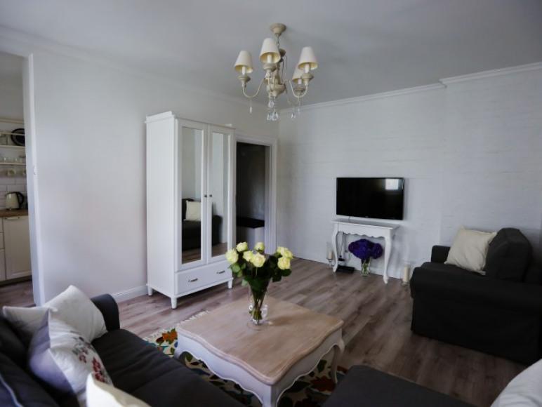 Apartament Zacisze Sopotu