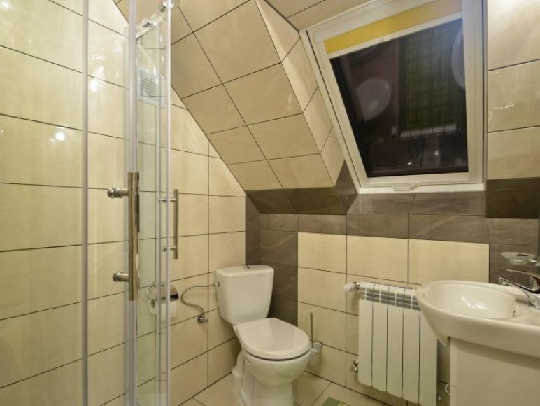 łazienka apart.wiosenny