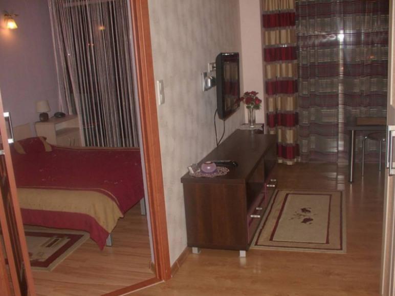 Apartamenty Krynica (10 Apartamentów)