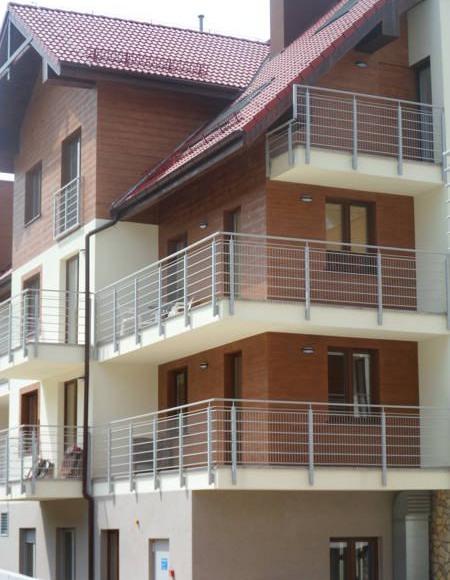 Apartamenty Miku