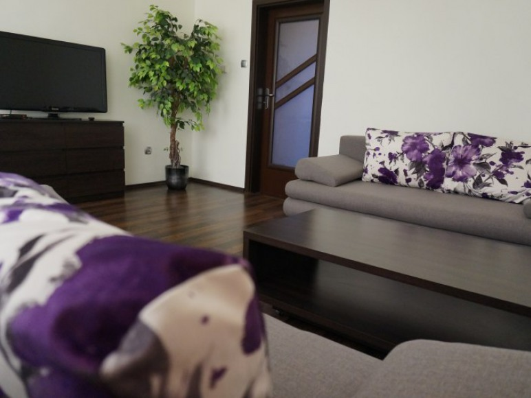 Apartamenty Top Booking
