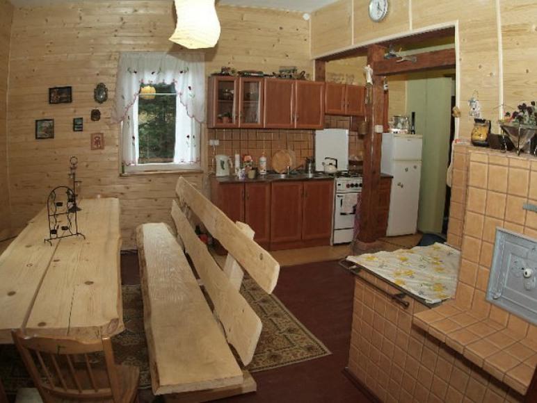 Dom Babci Zosi
