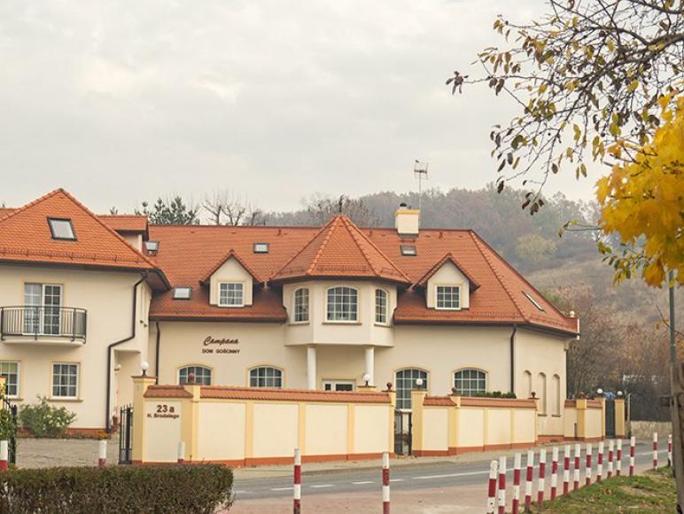 Dom Gościnny Campana