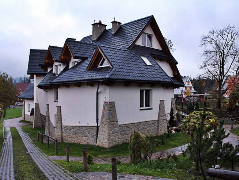 Dom Wczasowy Halny