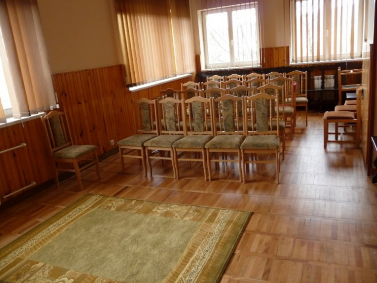 Dom Wczasowy Szeligówka