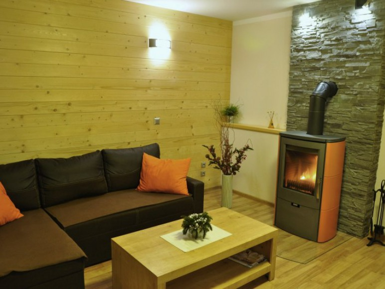 Apartament salon