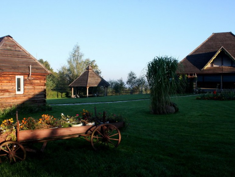 Drukuj Gospodarstwo Agroturystyczne u Sutkowskich