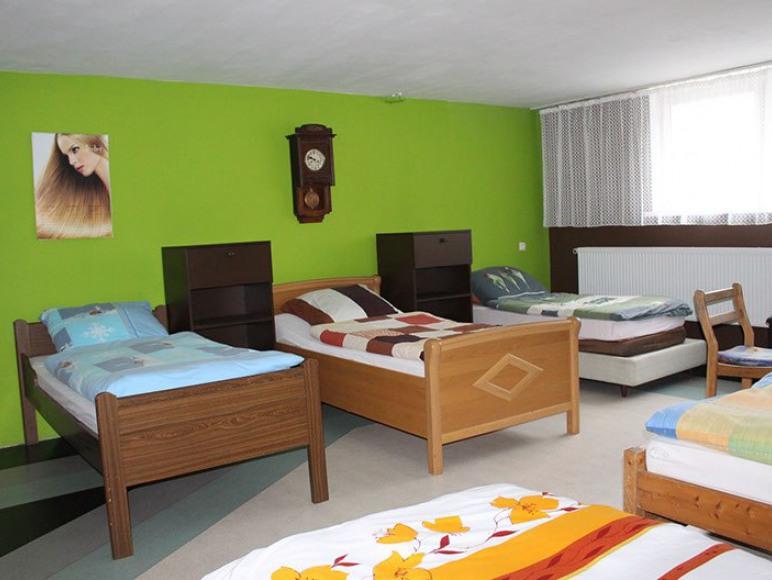 Hostel52 Gryfino