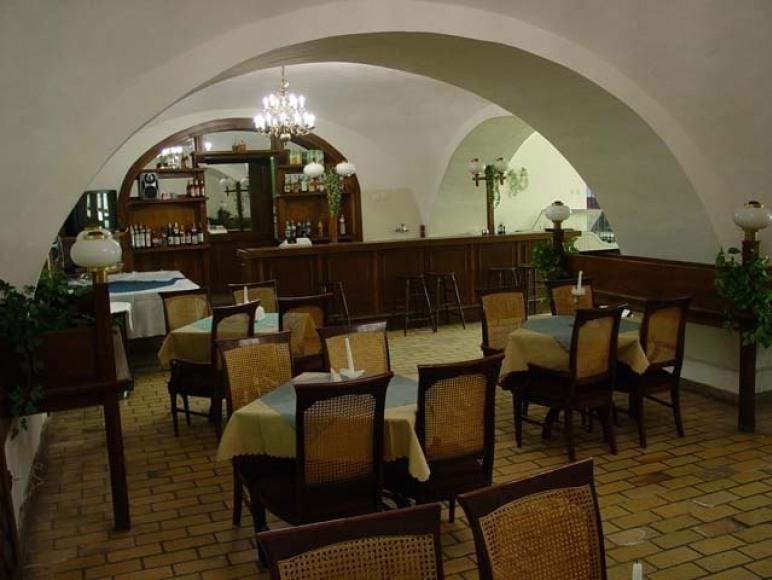 Hotel Dwór Senator