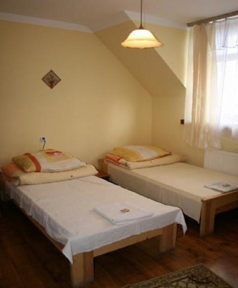 """Hotel """"Koniuszy"""""""