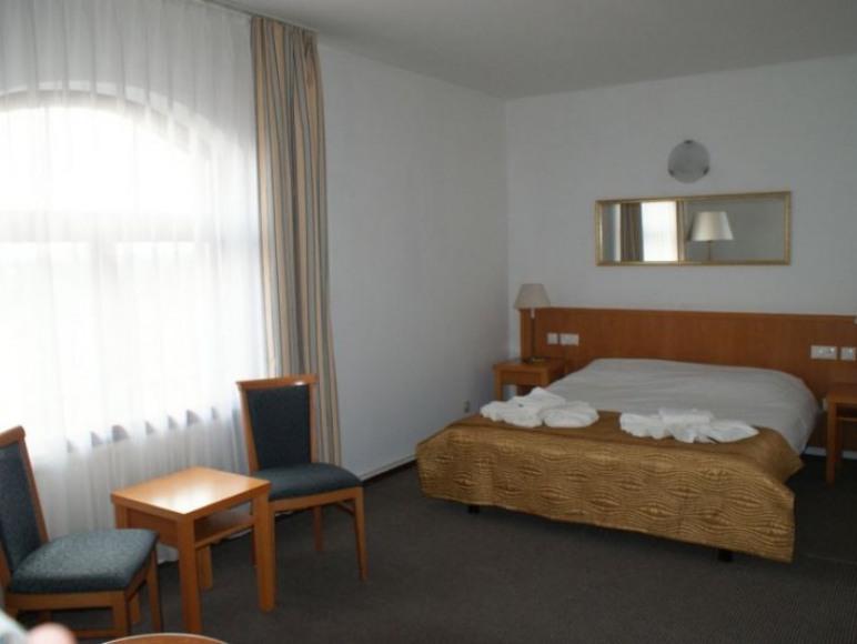Hotel Restauracja Chata Karczowiska