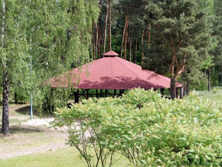 Ośrodek Perła Leśna