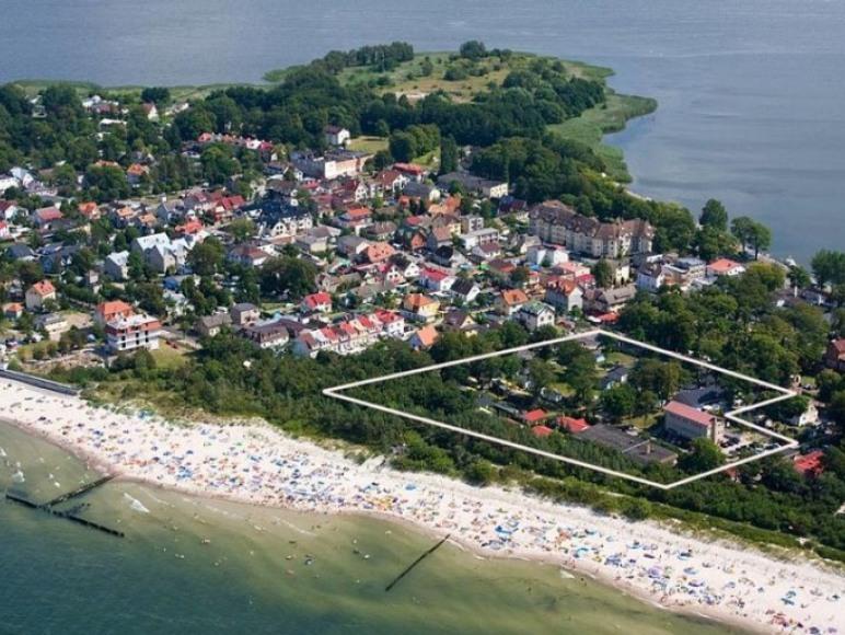 Ośrodek Wczasowy Plaża Klub
