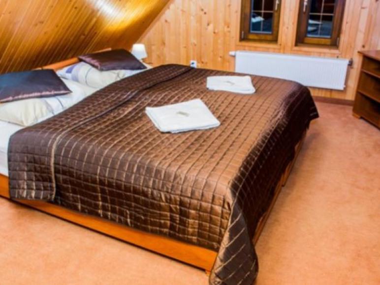 Pensjonat Złoty Widok w Karpaczu