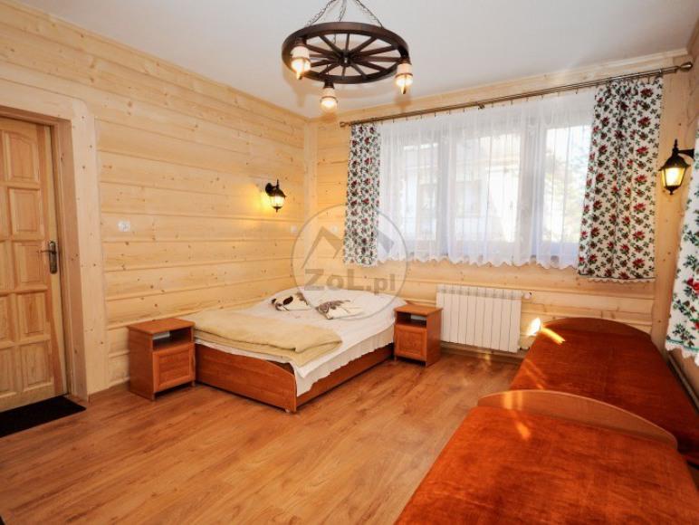 Pokoj 4os.łazienka,tv32.lodówka