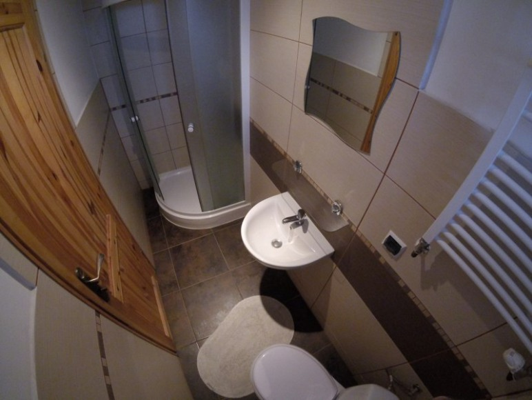 łazienka pok. nr. 11