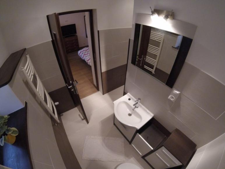 łazienka pok. nr. 12