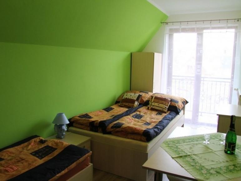 Pokoje Gościnne u Bernadków