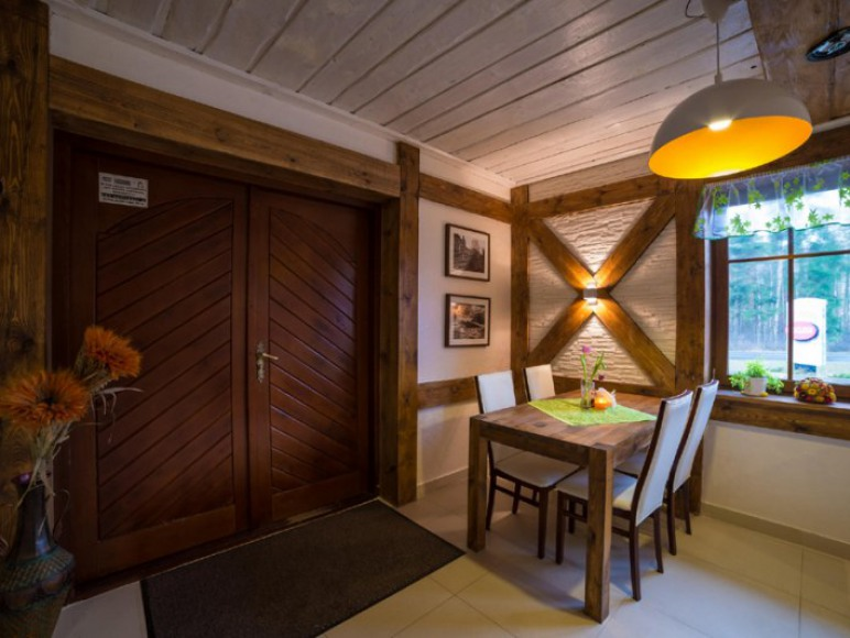 Restauracja i Noclegi Jaś I Małgosia