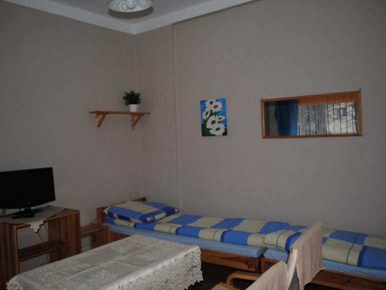 pokój 4-osobowy