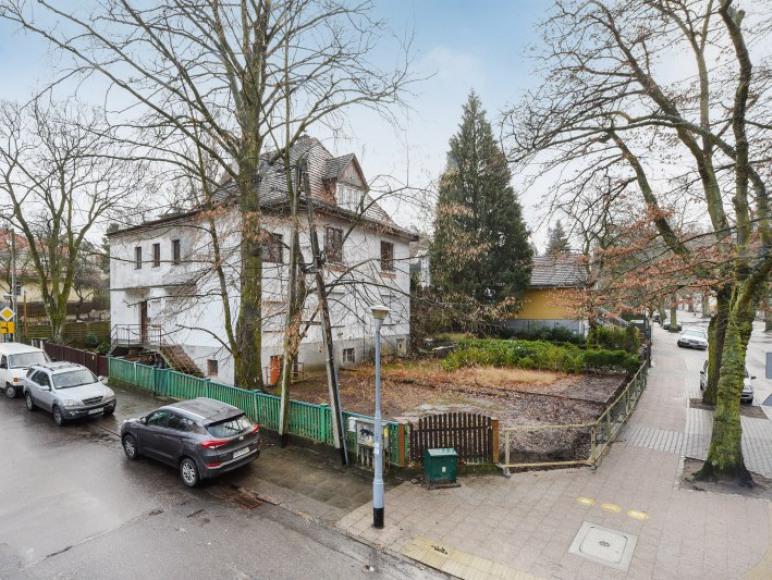 5 osobowy Apartament Orzechowy z Jacuzzi - Sopot