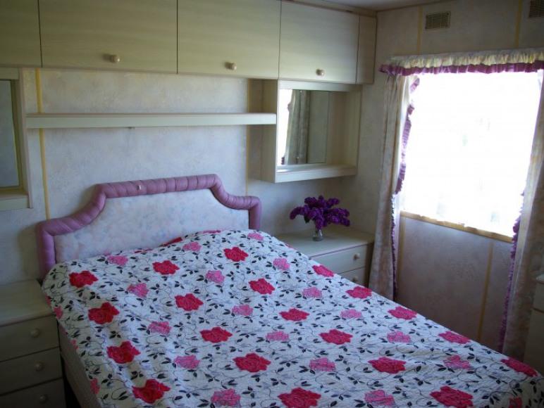 Sypialnia 1 - domek duży