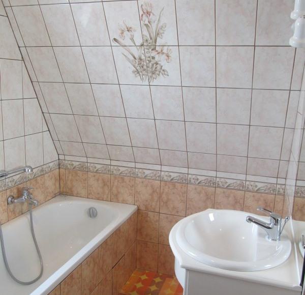 łazienka do pokoju 5-os
