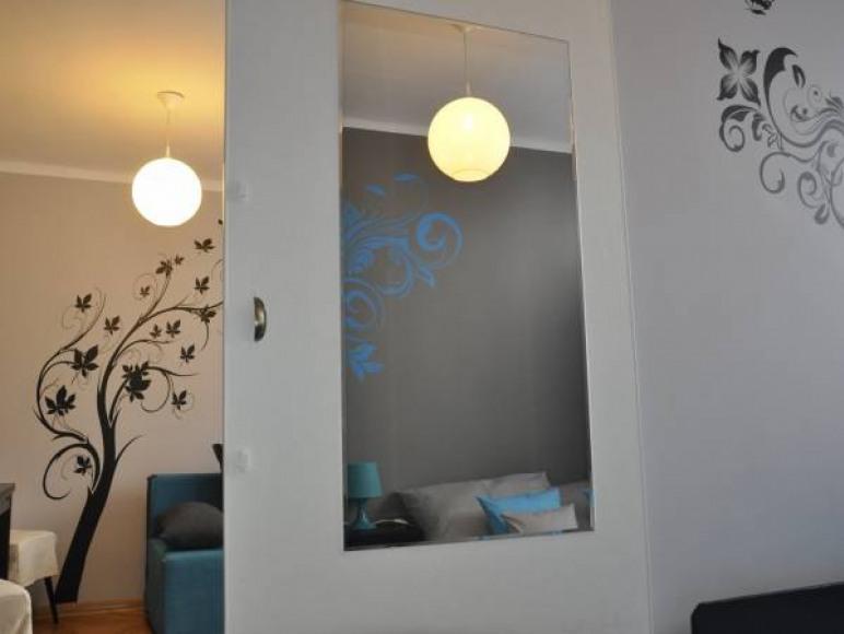 Apartament J&J ( rondo ONZ )