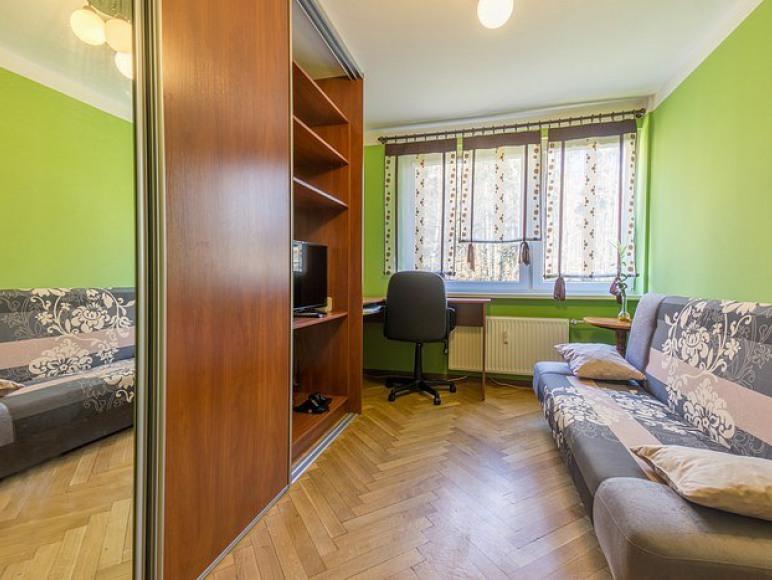 Apartament na Małej