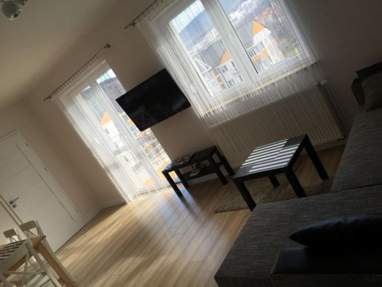 Apartament Zebra