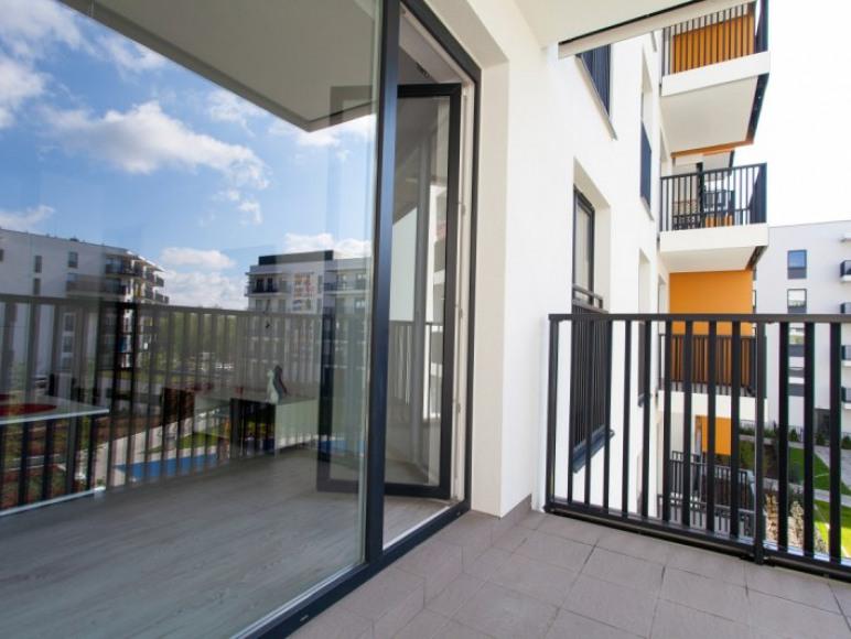 Apartament Żoliborz Artystyczny