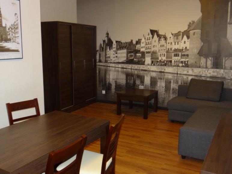 Apartamenty Gdańskie Uliczki