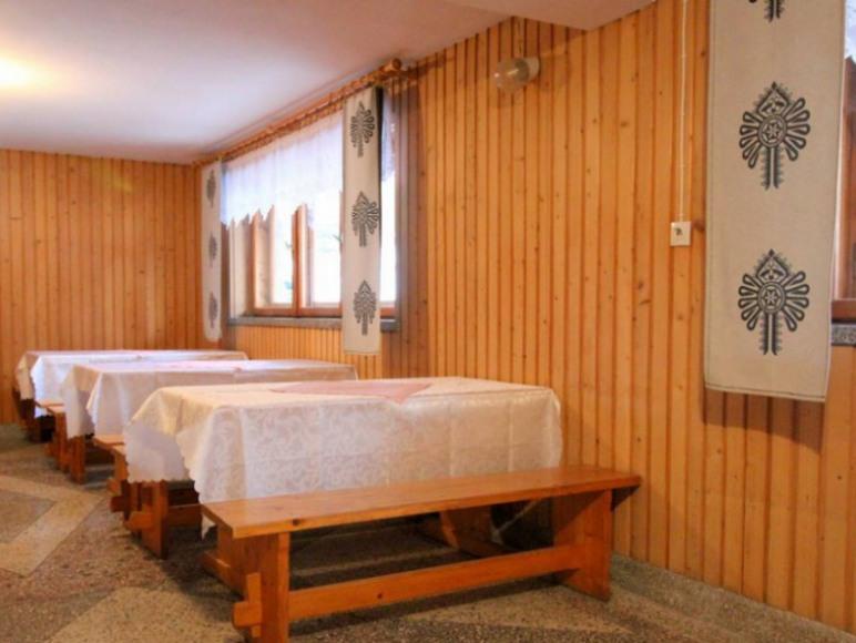 Apartamenty i pokoje ''Sarenka''